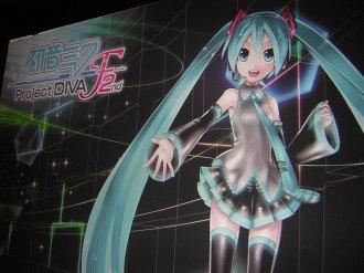 PAX Prime 2014   Hatsune Miku