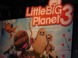 PAX Prime 2014 | Little Big Planet