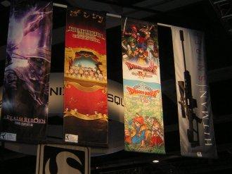 PAX Prime 2014   Square Enix