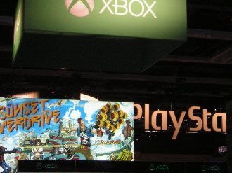 PAX Prime 2014 | Sunset Overdrive