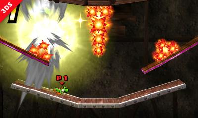 Smashing Saturdays - Super Smash Bros. | Danger Zone