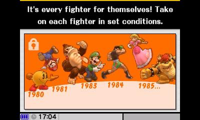 Smashing Saturdays - Super Smash Bros. | Chronology
