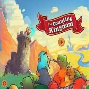 The Counting Kingdom | oprainfall
