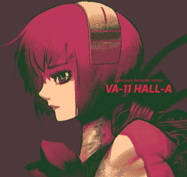 PAX Prime 2014 | VA-11 Hall-A