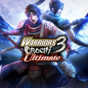 Warriors Orochi 3 Ultimate | oprainfall