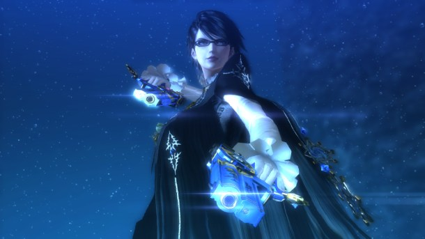 Bayonetta 2 Demo Out in Europe and North America