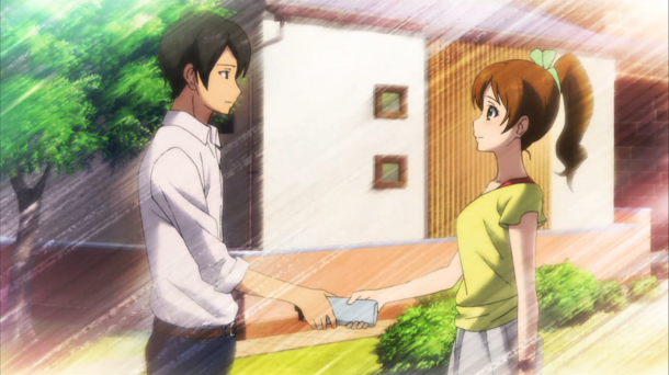 glasslip episode 10 yanagi and yukinari