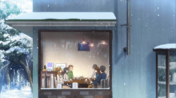 Glasslip - Episode 12 | Snow