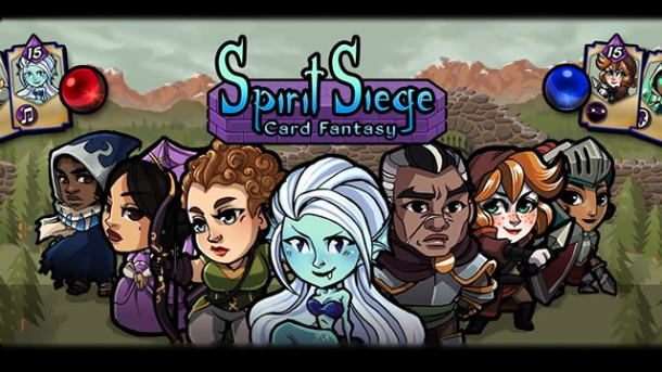 Spirit Siege   oprainfall