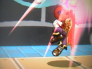 Smash Bros Mii fighter | Cee Lo 1