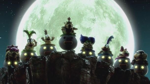 Smash Bros. Direct | Koopalings