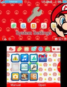 3DS Mario Theme