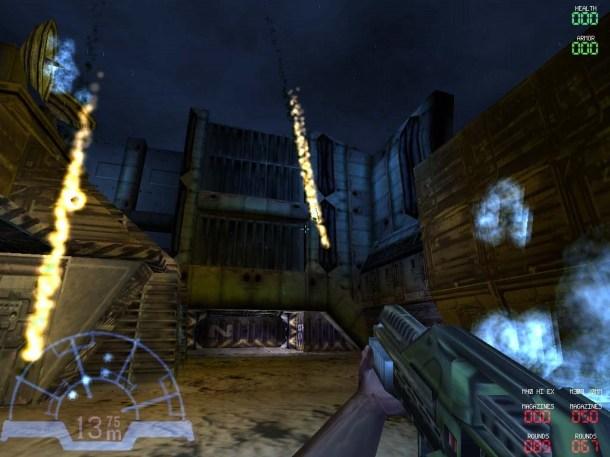 Alien versus Predator Classic 2000 | GOG Galaxy Multiplayer Beta