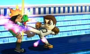 Smash Bros Mii fighter | Obama 1Smash Bros Mii fighter | Kunio 1