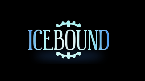 Icebound | Logo