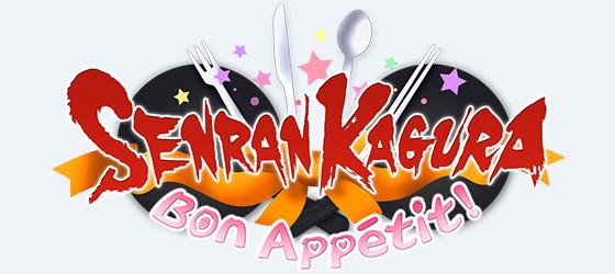 Senran Kagura Bon Appetit!