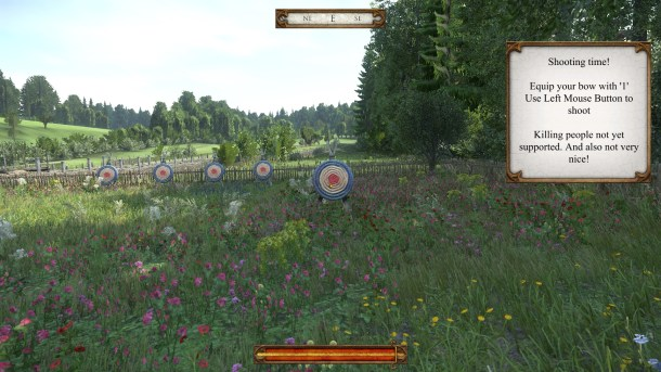 how to archery kingdom come deliverance