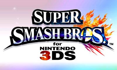 Smashing Saturdays   3DS Release