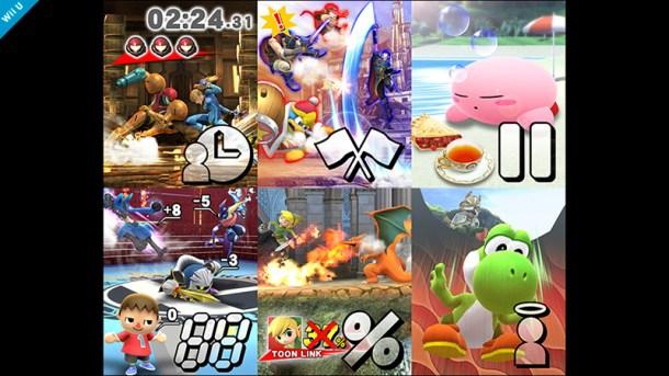 Smashing Saturdays | Wii U Options 3