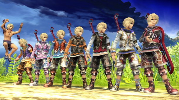 Smashing Saturdays | Shulk Colors
