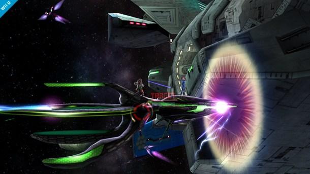 Smashing Saturdays - Super Smash Bros.   Missile Attack