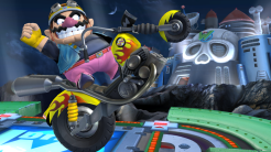 Smash Direct | Wario Joyride