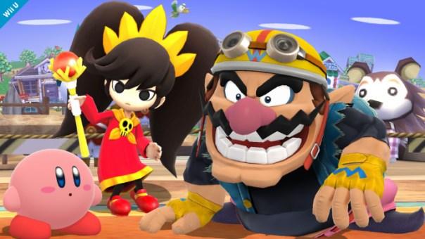 Smashing Saturdays - Super Smash Bros.   oprainfall