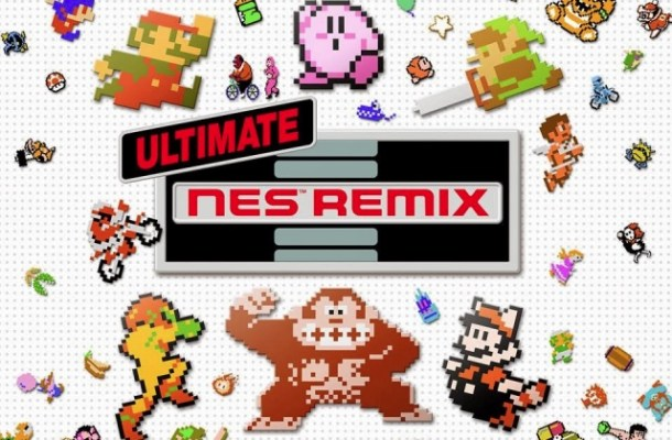 Ultimate NES Remix | Nintendo Download Europe