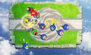 Super Smash Bros for 3DS | StreetSmash