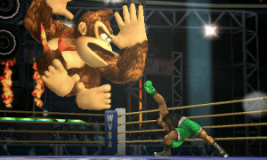 Super Smash Bros for 3DS | Boxing