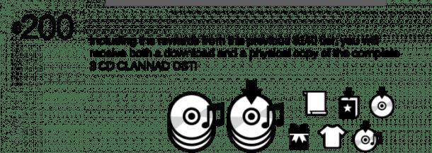 Clannad Prefundia | oprainfall