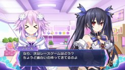 Hyperdimension Neptunia Re;Birth 3