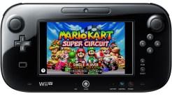Mario Kart Super Circuit - Title