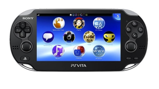 PlayStation Vita Feature