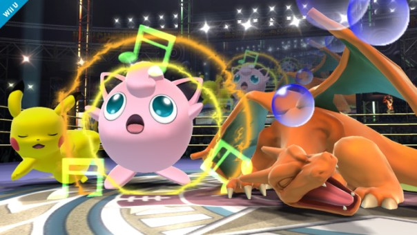 Super Smash Bros. Jigglypuff