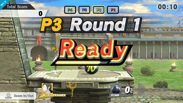 Smashing Saturdays - Super Smash Bros.   Home Run Random