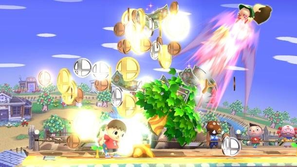 Smashing Saturdays - Super Smash Bros.   Special Events