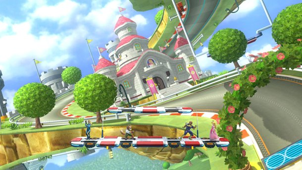 Smashing Saturdays | Mario Kart Circuit