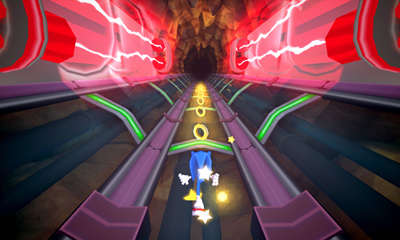 Sonic Boom: Shattered Crystal | oprainfall