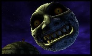 The Legend of Zelda: Majora's Mask 03