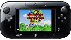 Mario Pinball Land