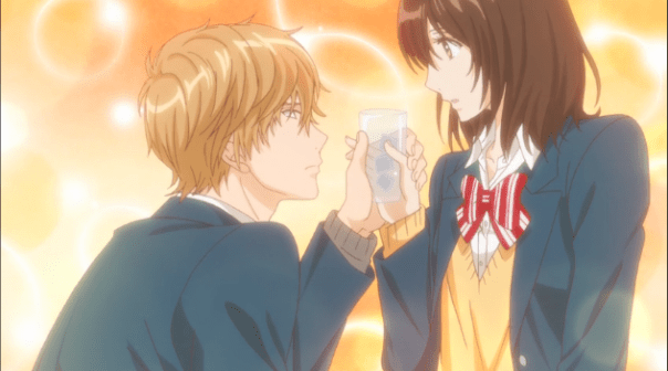 Wolf Girl and Black Prince Episode 4, 5, and 6 | Confession
