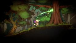 Htolniq The Firefly Diary   Forest