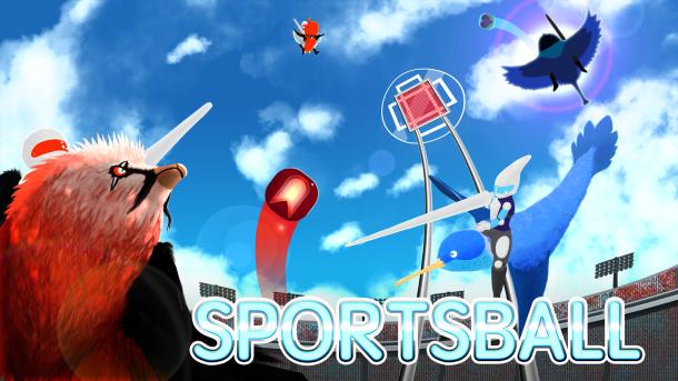 Sportsball | Art