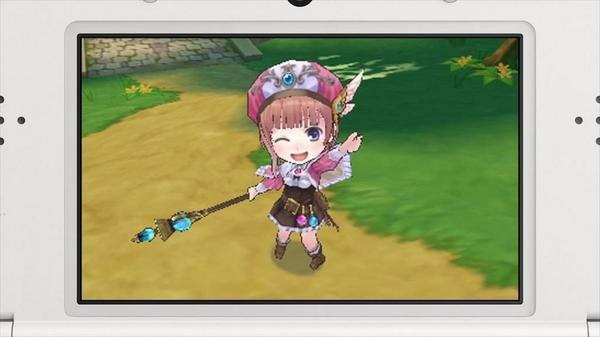 Atelier Rorona 3DS | Jeff's Localization Wishlist for 2016