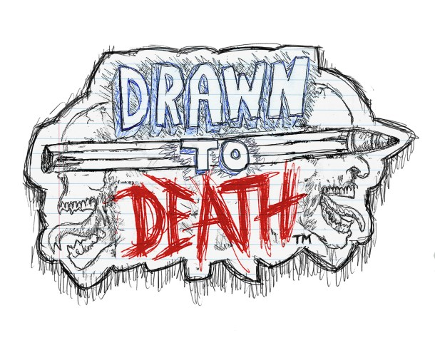 Drawn to Death | oprainfall