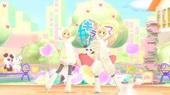 Hatsune Miku: Project Diva F 2nd | More Rin and Len Costumes