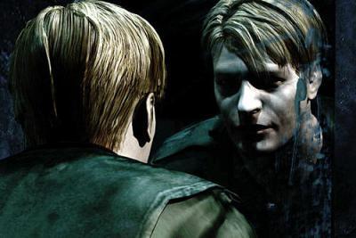 Jools Watsham Interview - Silent Hill   oprainfall