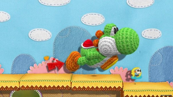 Josh's Most Anticipated Games - Yoshi's Wooly World