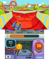Moshi Monsters: Moshling Theme Park